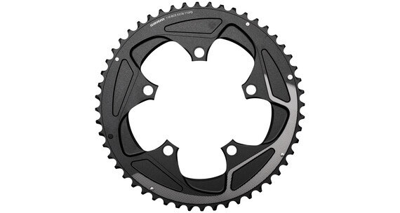 SRAM Road kettingblad 110 BCD 11-speed zwart